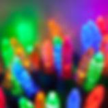 M6 LED Christmas lights