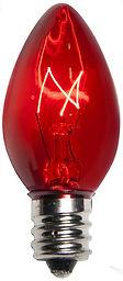 C7-Red-Incandescent-Transparent-Light-Bu