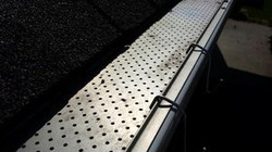Perforated Gutter Guard