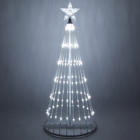 LED Animated Christmas Tree