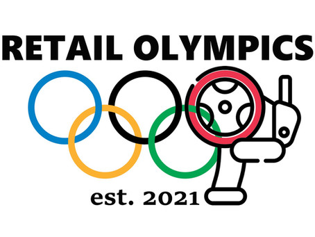 Retail Olympics 2021 !!