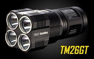 Nitecore LED Flashlight