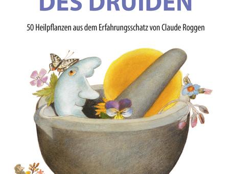"""""""Les Secrets du druide"""" disponible en allemand"""