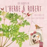 Les secrets de l'herbe à Robert
