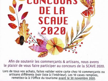 Concours de la SCAVE à Estavayer