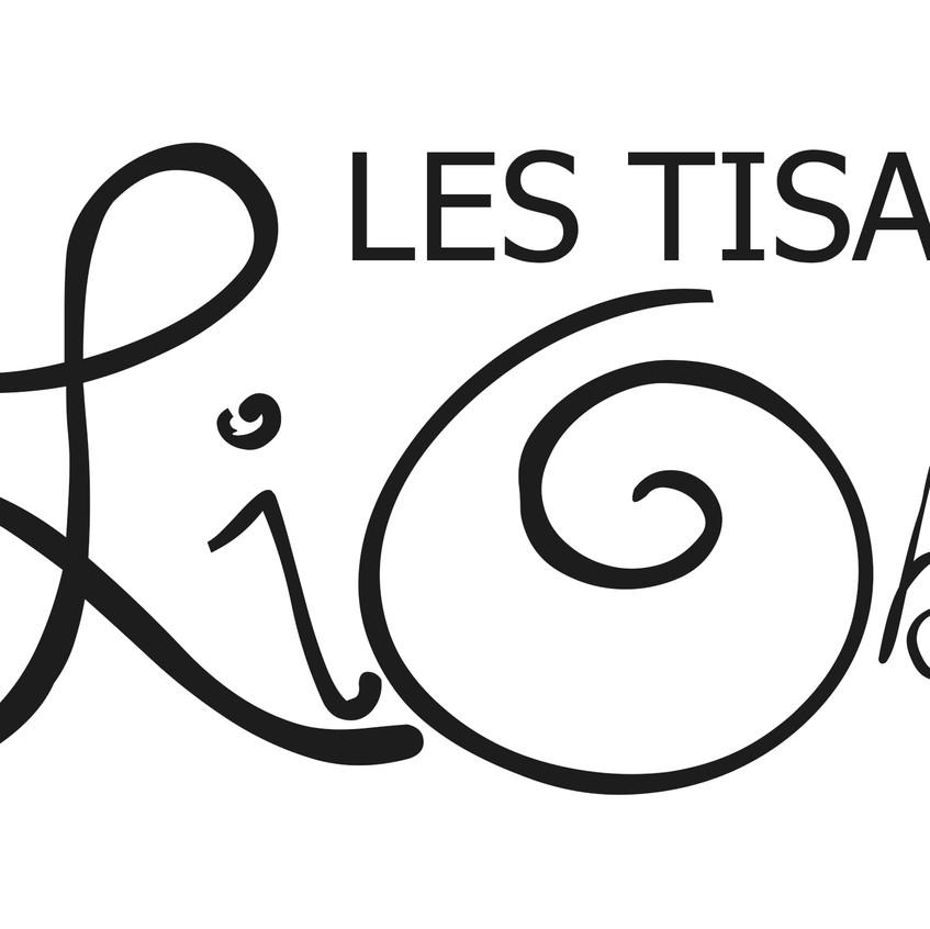 Logo Les Tisanes Lioba