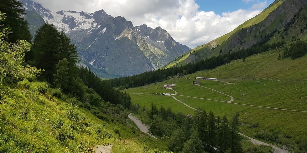 Charme du Val Ferret