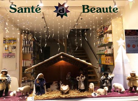 La magie de Noël au fil des crèches