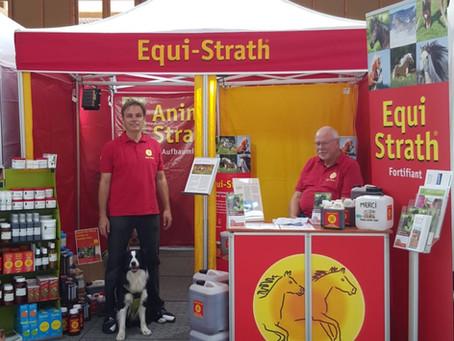 Le cheval et l'Equi-Strath à l'honneur à Avenches