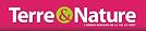 Logo Terre&Nature (quadri) AVEC BASE.TIF