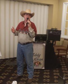 EddyDean Country/Western Show
