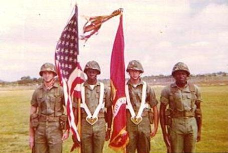 Camp Hansen Okinawa, Japan  Aug 1975.jpg