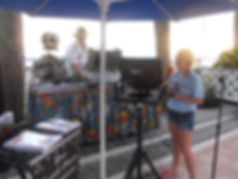 J Linker BD_Karaoke Party TrdwindsResort