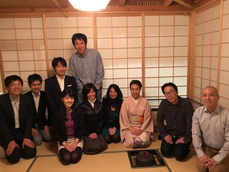 "Workshop for Kyoto University NY OB ""洛友会"""