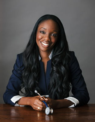 Nadine Burke Harris _Credit to Michael W