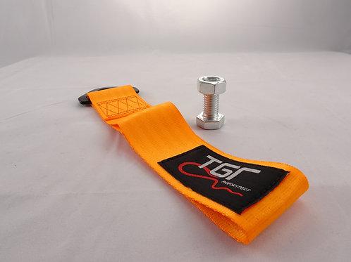 Orange TGR Tow Strap