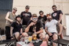 FOTO 1 - La Kruel Band.jpg