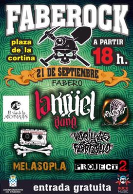 FABERO 21/09/19