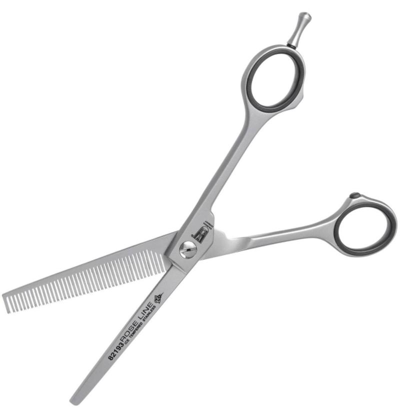 Single sided Thinning Shears