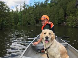 Ripley Canoeing