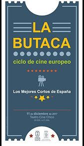 Seleccionadas en el Corto festival La Bu