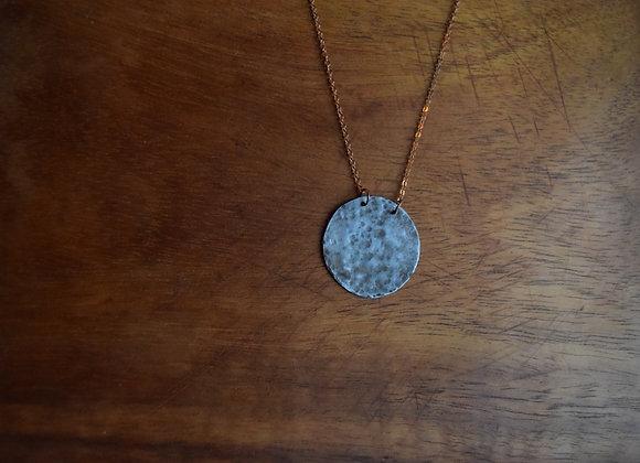 The Bucks Necklace