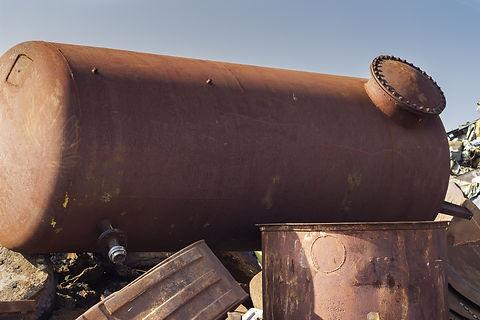BMS Environmental - Tank Decommissioning