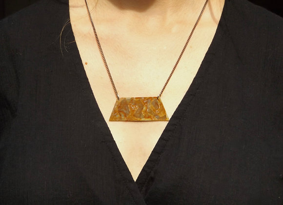 The Brandeis Necklace