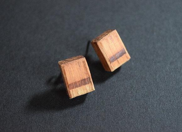 The Élise Earrings