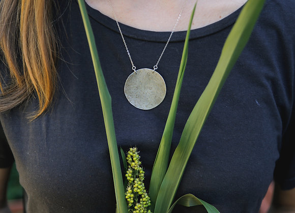 The Riegel Necklace