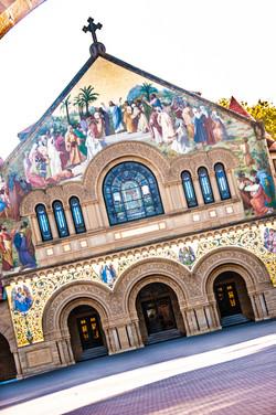 Stanford Memorial Church, Palo Alto, CA