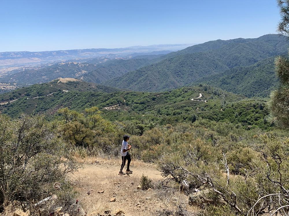 Best Bay Area Hiking