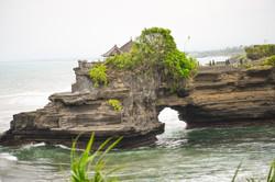 Tanha Lot Temple, Denpasar, Bali