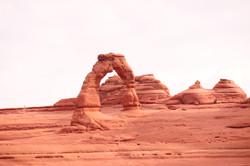 Delicate Arch, Moab, Utah