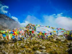 Thukla, Nepal