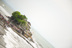 Tanah Lot, Denpasar, Bali