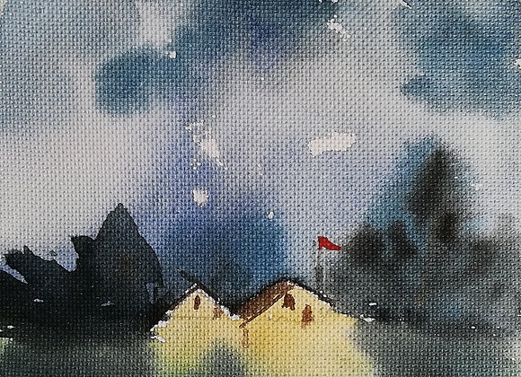 Small Landscape _c
