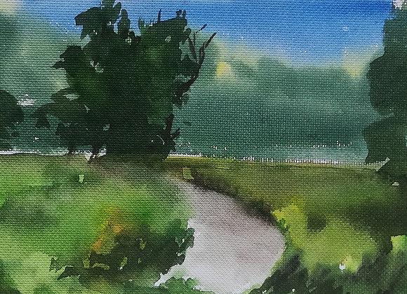 Small Landscape_a