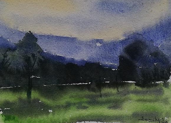 Small Landscape_m
