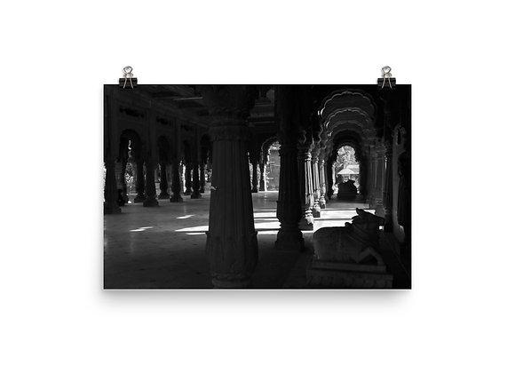 Indori Chhattri