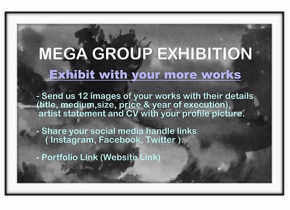 Maga Group Exhibition