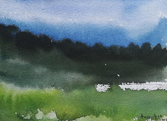 Small Landscape _i