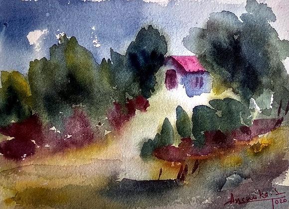 Small Landscape_u