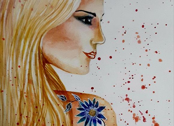 Glamour Girl-2