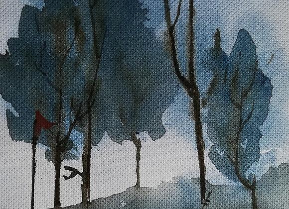 Small Landscape _g