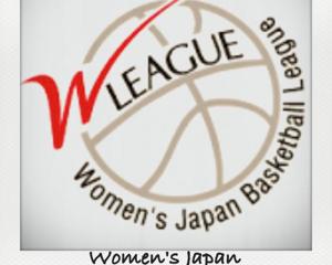 Women's Japan Basketball League Organization