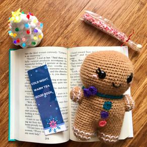 Steep it Simple Free Bookmark!