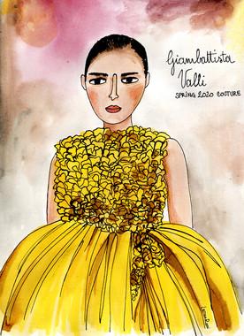 LetiziaRossi_FashionShow_2020Giambattist