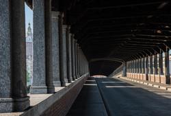 Ponte Coperto - Old Bridge