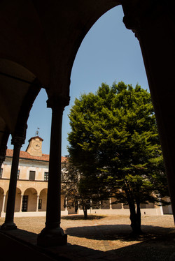 Monastero Santa Maria Teodote